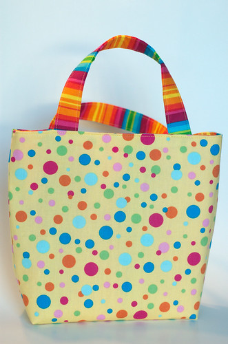 Child's Tote Bag