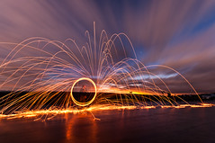 The Spin photo by Vaidas M