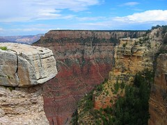 Grand canyon- another view photo by I Nair