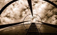 Ladder photo by Julia Marie Rønneberg