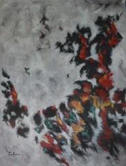 07 Hawaiian Art - Happy Misunderstanding photo by OahuTouristAuthority.com
