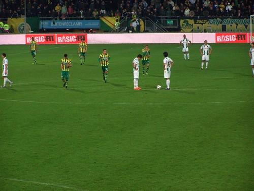 7074114757 14a714e2e4 ADO Den Haag   FC Groningen 3 0, 12 april 2012