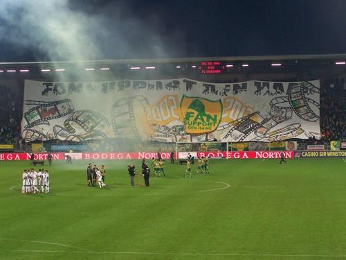 7074115535 2aae52c67d ADO Den Haag   FC Groningen 3 0, 12 april 2012