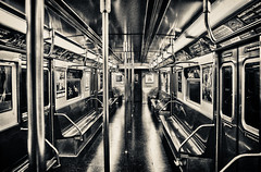 C Train photo by Jonathen Adkins