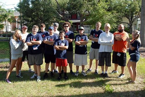 South Tampa Fellowship VBS 2011 Day 5