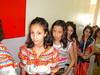 La 4e AP prête pour la danse kabyle