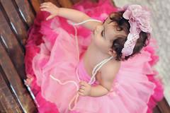 "Baby girl ""J"" photo by Rawan Mohammad .."