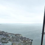 Panoramic from Spinnaker<br/>15 Jan 2011
