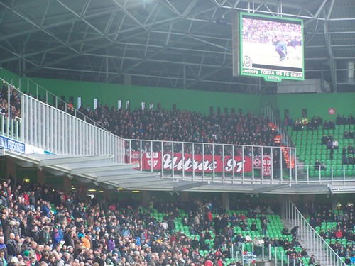 5381301864 11d896a2ba FC Groningen   FC Twente 1 2, 23 januari 2011