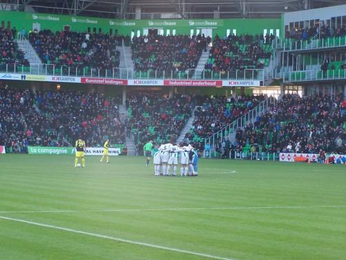 5254151457 689a86d968 FC Groningen   AZ 2 0, 12 december 2010