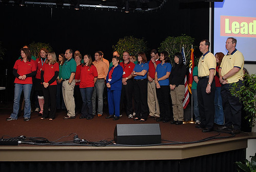 STF Awana Awards 2010