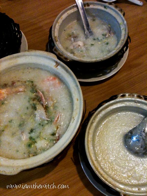 Contented Porridge-17