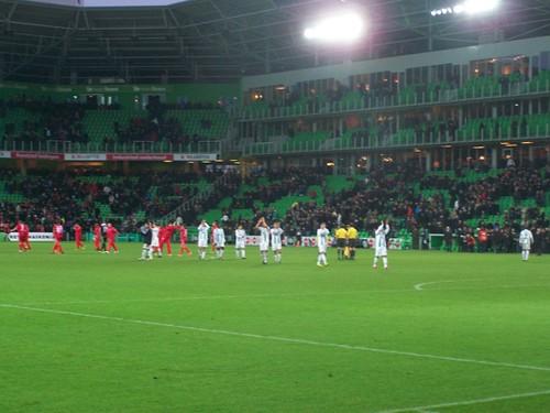 5380696225 b929dbd0f0 FC Groningen   FC Twente 1 2, 23 januari 2011