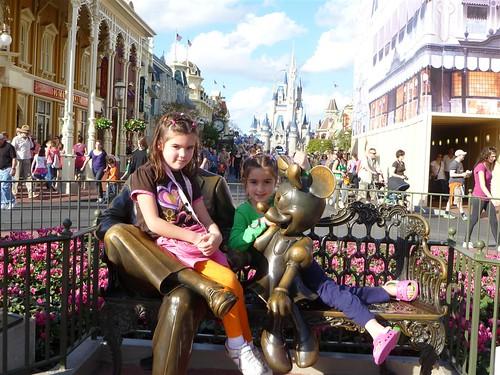 Disney (January 2011