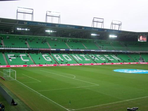 5381303144 327af7bd72 FC Groningen   FC Twente 1 2, 23 januari 2011