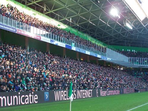 5254152599 454affb84b FC Groningen   AZ 2 0, 12 december 2010