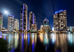 welcome to gold coast photo by Pawel Papis Photography