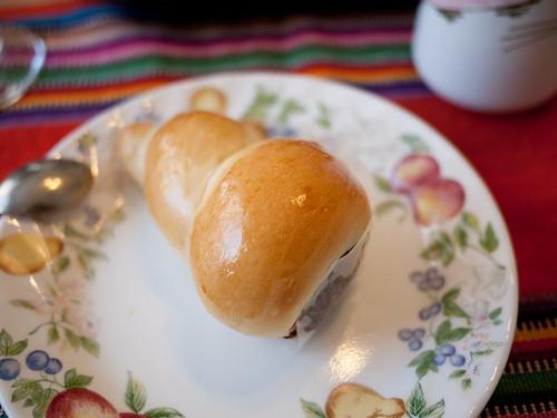 Bread Baking Class3