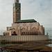 Hassan II Mosque #3