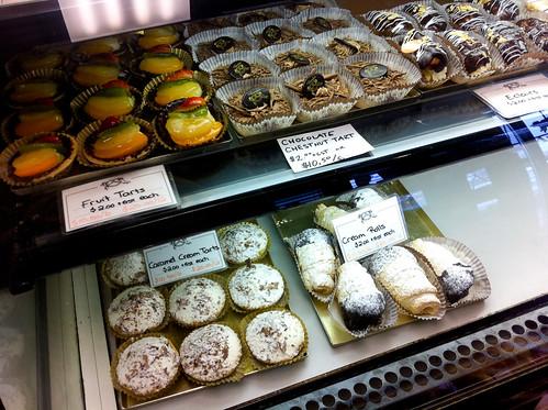 Amandine Bakery