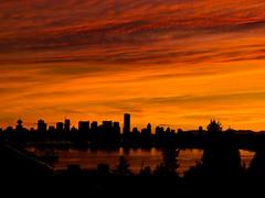 Sunset!  Sunset!  Sunset! photo by .WFJ