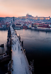 The Czech Republic - Prague: Medieval Magic photo by Nomadic Vision Photography