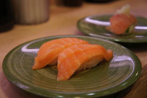 20110115 元祖廻る元禄寿司