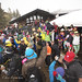 04/03/11-  Closing Day.  A remarkable ski season ends at Teton Village.