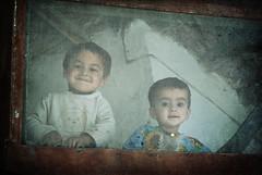 Pakistan children portraits photo by galibert olivier