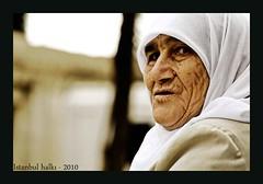 donna turca photo by Cesare Danilo Codiglione