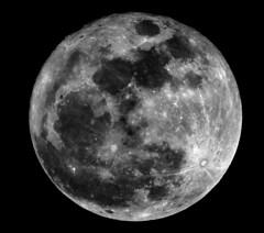 Super Moon photo by auburnxc