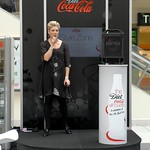 Coke Mall Event