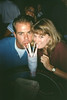 Roy and Christine at Chillers, Church Street Station, Orlando, FL 1997