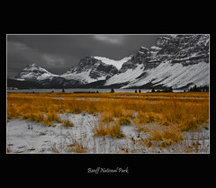 Banff National Park #089 photo by alexander.garin