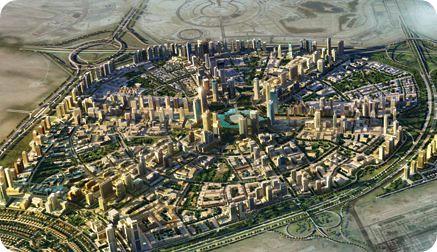 jumeirah-village aerial