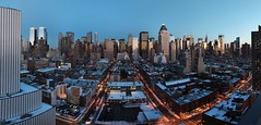 New York Rooftop Pano 45 Pictures photo by 1982Chris911 (Thank you 3.000.000 Times)