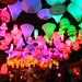 Ceiling Lights @Blush Night Club-Photo by KC Leung