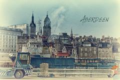 Aberdeen photo by ~FreeBirD®~