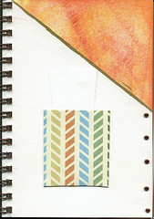 Visual Journal Workshop 2 - Pocket