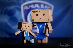 ♥   We Love AL HILAL   ♥ photo by SaRa Meow  .. / @sosoMeow