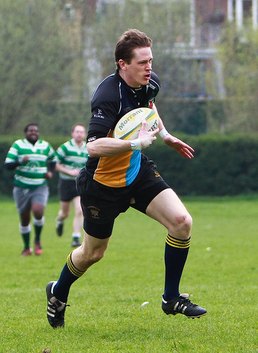 Hackney RFC 1st vs Hendon-12