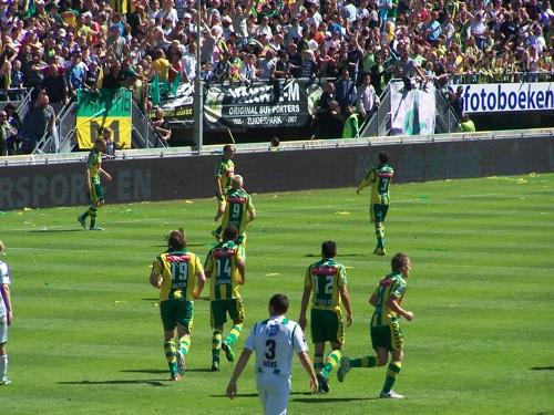 5676526815 5559752ef1 ADO Den Haag   FC Groningen 2 4, 1 mei 2011