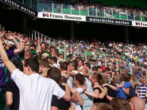 5652679515 b7b0957d0e FC Groningen   NEC 3 1, 24 april 2011