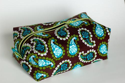 2011 Makeup Bag