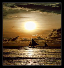 sail away to the land of dreams and imagination... photo by PNike (Prashanth Naik..back after ages)