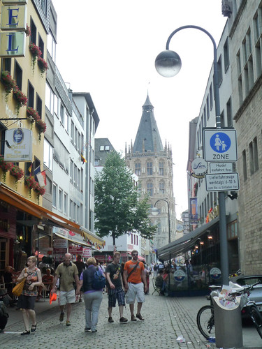 Cologne 2010