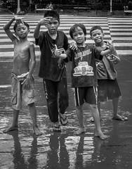 Rain Boys photo by FotoGrazio