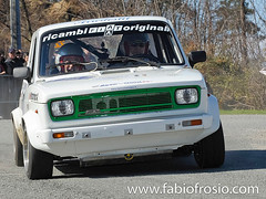 Rally Riviera Ligure 2011