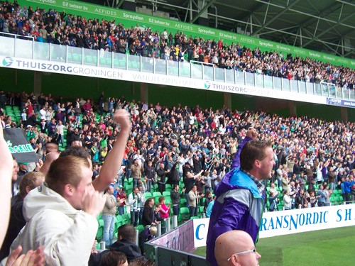 5746856402 6bf6299343 FC Groningen   Heracles Almelo 2 1, 22 mei 2011 (Play Offs)