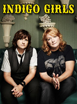 Indigo Girls at Arvada Center June 9 2012